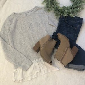 Loft Outlet Sweatshirt